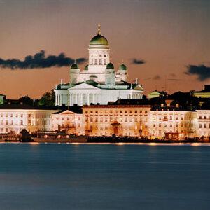 Helsingfors 3 dagar 10 december