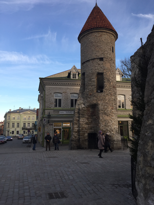Tallinn 4 dagar 2 dec julmarknad