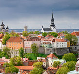 Tallinn 3 dagar 1 april