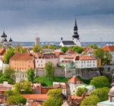 Tallinn 3 dagar 8 april