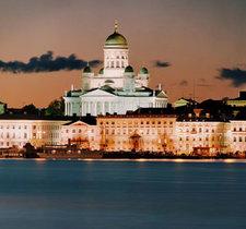 Helsingfors 3 dagar 16 november