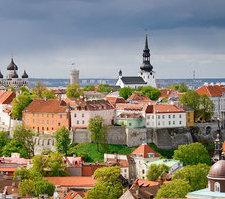 Tallinn 3 dagar 13 februri specialresa med  buffe på utresan, rea på taxfree på båten.