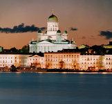 Helsingfors 3 dagar 30 april