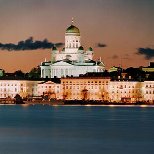 Helsingfors 3 dagar 17 juni
